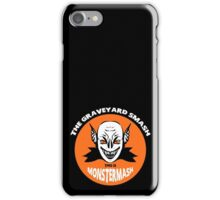 This is Monster Mash - Vampire Edition iPhone Case/Skin