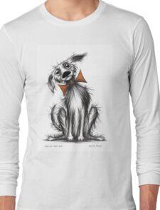 Benny the dog Long Sleeve T-Shirt