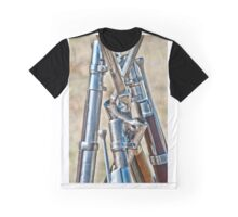 Union Muskets Graphic T-Shirt