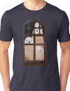 LITTLE GHOSTS Unisex T-Shirt