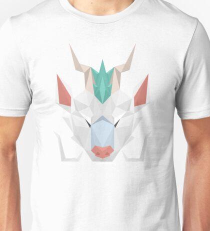 Haku geometric Unisex T-Shirt