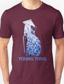 young thug album cover 2016 Unisex T-Shirt