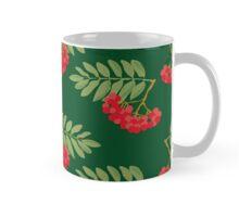 Rowan pattern Mug