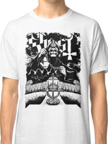Ghost - Papa Emeritus & Ghouls Classic T-Shirt