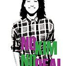No Kim No Deal by crankinhaus