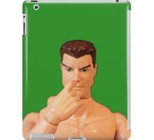 The Bogeyman! iPad Case/Skin