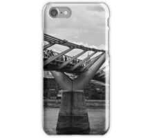 Millennium Bridge iPhone Case/Skin