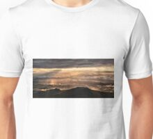 After the storm, Monte Nerone, Italy Unisex T-Shirt