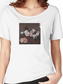 New Order Power, Corruption, and Lies Women's Relaxed Fit T-Shirt
