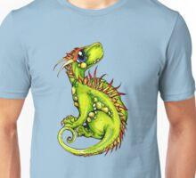 Baby Green Dragon Unisex T-Shirt