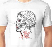 I Can Feel It In My Bones Unisex T-Shirt