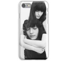 Sca iPhone Case/Skin
