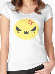 Angry Candy Women's Fitted Scoop T-Shirt
