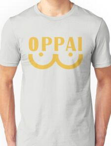 OPPAI - One Punch Man Unisex T-Shirt