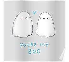 Spooky Love Poster