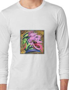 pot of desire! Long Sleeve T-Shirt