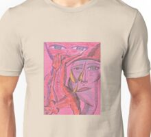 osmossis of the tear Unisex T-Shirt