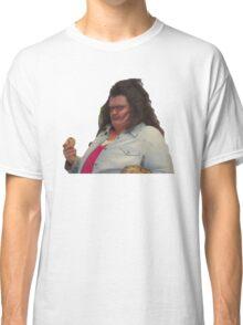 Precious Plum Mama Classic T-Shirt