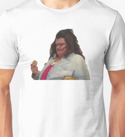 Precious Plum Mama Unisex T-Shirt