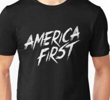 America Fist! Unisex T-Shirt
