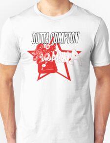 N.W.A Unisex T-Shirt
