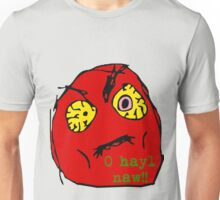 Hell No! Unisex T-Shirt