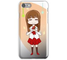 Ib's Flower iPhone Case/Skin
