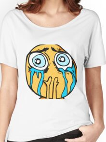 Tears On My Pillow Women's Relaxed Fit T-Shirt