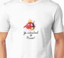 magikarp sushi Unisex T-Shirt