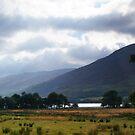 Loch Earn by Nik Watt