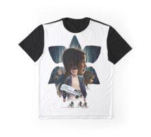 stranger things - netflix Graphic T-Shirt