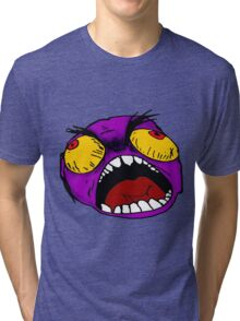 Anger Management Tri-blend T-Shirt