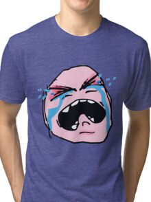 It's My Party And I'll Cry If I Wanna Tri-blend T-Shirt