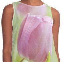 Tulips Contrast Tank