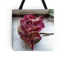 The Window Sill Tote Bag