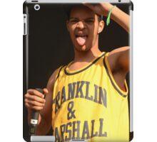 Rizzle kicks iPad Case/Skin