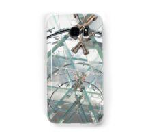 Glass Staircase Samsung Galaxy Case/Skin