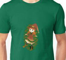 Autumn Witch Unisex T-Shirt