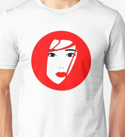 Japan / Japanese Geisha Unisex T-Shirt