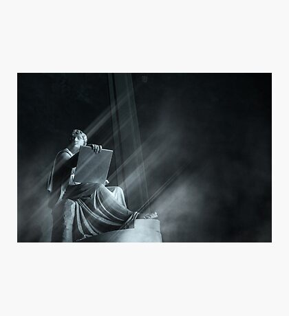 The Godly Essence Photographic Print