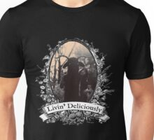 Livin' Deliciously Unisex T-Shirt