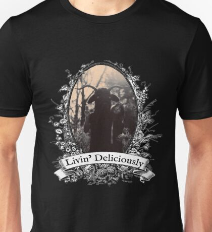 Livin' Deliciously T-Shirt
