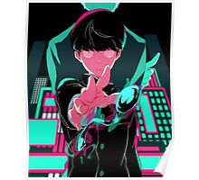 mp100 Poster