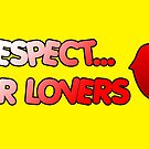 Respect For Lovers by ilmagatPSCS2