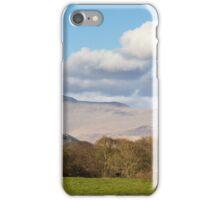 Cumbria iPhone Case/Skin