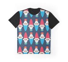 Gnomes Graphic T-Shirt