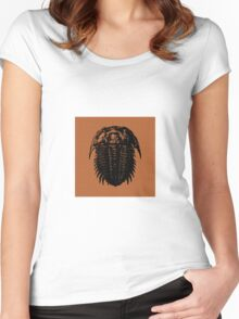 Trilobite Women's Fitted Scoop T-Shirt