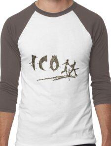 ICO - TGS2016 Logo T-Shirt