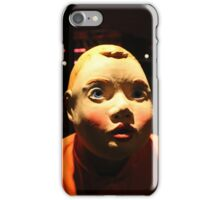 Booji at the Whiskey a Go Go iPhone Case/Skin