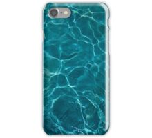 Provo - Sparkling pool iPhone Case/Skin